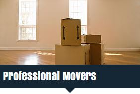 Professional Movers Sioux Falls, SD